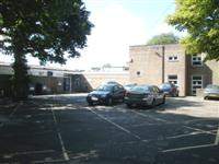 Falmer Sports Complex