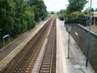 Wombwell Station