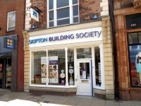 Skipton Building Society - Lincoln