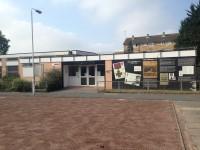 Jack Cornwell Community Centre