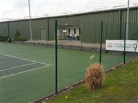 Widnes Tennis Academy