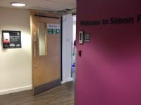 Simon Patient Lodge