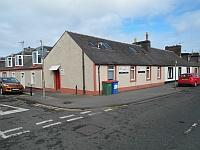 Age Concern Girvan Community Centre