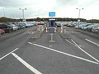 Car Park 3 to Terminal