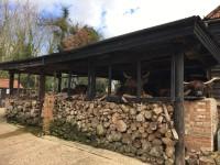 Balyham House Farm