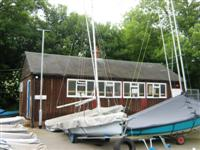 Boat House Changing Rooms