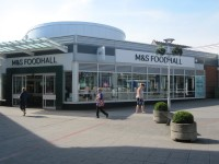 Marks and Spencer Loughborough Simply Food