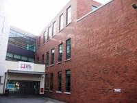 Lisburn Campus - Learning Resource Centre