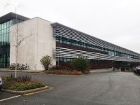 John Bull Building