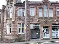 Maybole Library