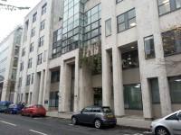 Cecil Ward Building