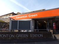Edmonton Green Station