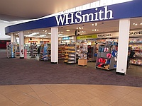 WHSmith (Landside)