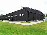 National Museum of Flight - Civil Aviation Hanger