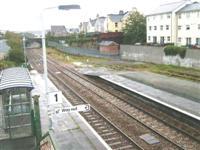 Keyham Station