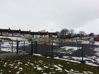 Burnside Riverpark and Walk