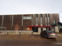 Cambourne Fitness and Sports Centre
