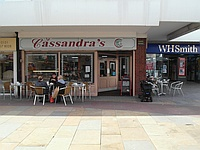 Cassandra's Coffee House & Deli