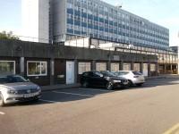 Crawley Hospital - Estates