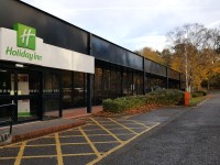 Holiday Inn Runcorn Hotel - Conference Facilities
