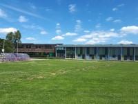 Graham Sports Centre