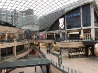 Trinity Leeds - First Floor