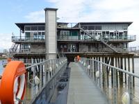 Greenwich Yacht Club - Clubhouse