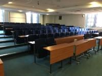 Room 226 - East Quadrangle Lecture Theatre