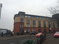 Airdrie Social Work Locality