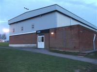 Four Dwelling Academy Leisure Centre