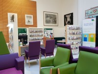 Macmillan Information Support Service