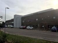 Brentwood Community Hospital