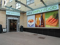 Marks and Spencer Byres Road Glasgow Simply Food