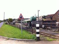 Leighton Buzzard Railway - Stonehenge Works