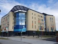 Allam Medical Building