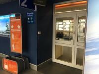 Departure Gates 2 to 3 - International
