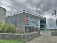 Broadwood Leisure Centre