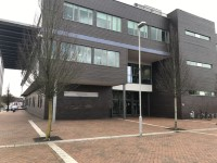 Queen's Specialist Building (Q Block)