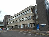 David Brewster Main Building