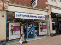 Skipton Building Society - Sutton Coldfield