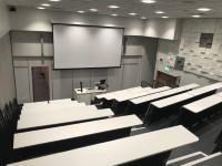 Lecture Theatre - Daphne du Maurier - LT B