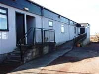 Ayr United Football Club - Hospitality Suite