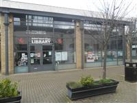 Enfield Island Village Library