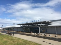 Getting to Inverness Airport