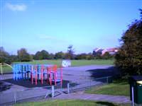 Cole Bank Park