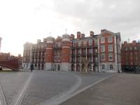 Chelsea College of Arts - Block E