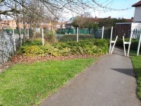 Ruby Cook Recreation Ground