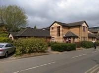 Student Health Centre Guildown NHS Medical Practice (Block HC)