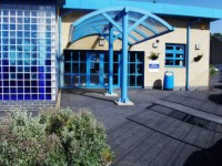 Cudworth Centre of Excellence