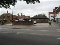 Cranleigh Village Hospital